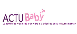 logo actu baby