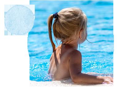 bébé et les vacances d'été