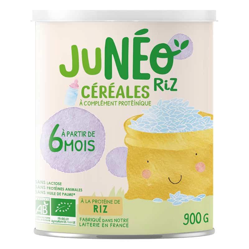 junéo riz