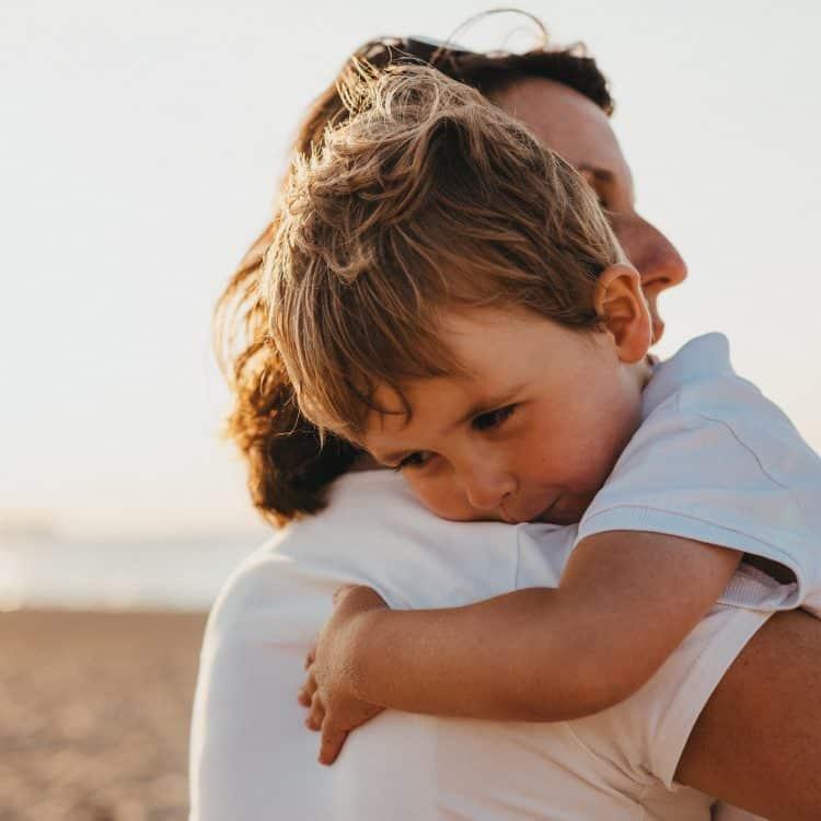 Parents épuisés: lâchez prise