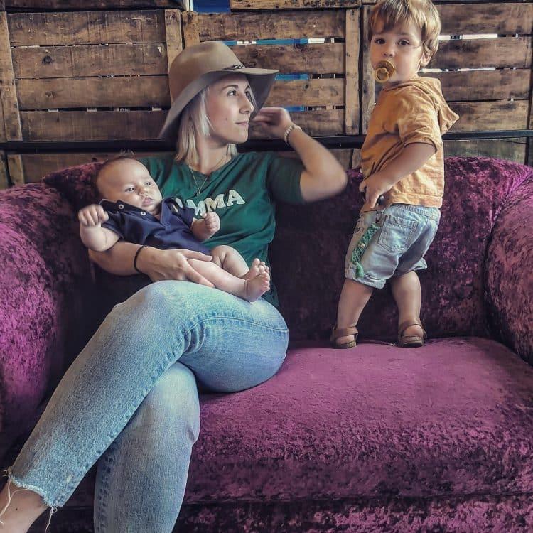 Vivre la séparation emotionnelle avec un bébé