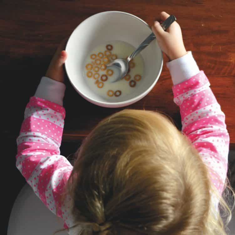 Troubles de l'Oralité Alimentaire