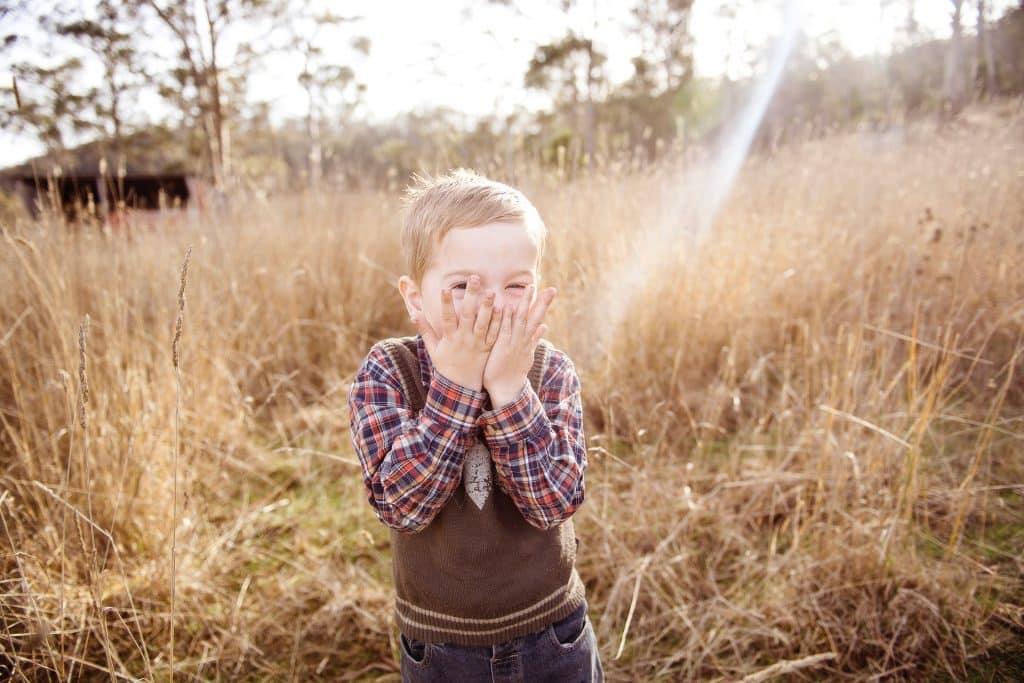 Enfant & Nature