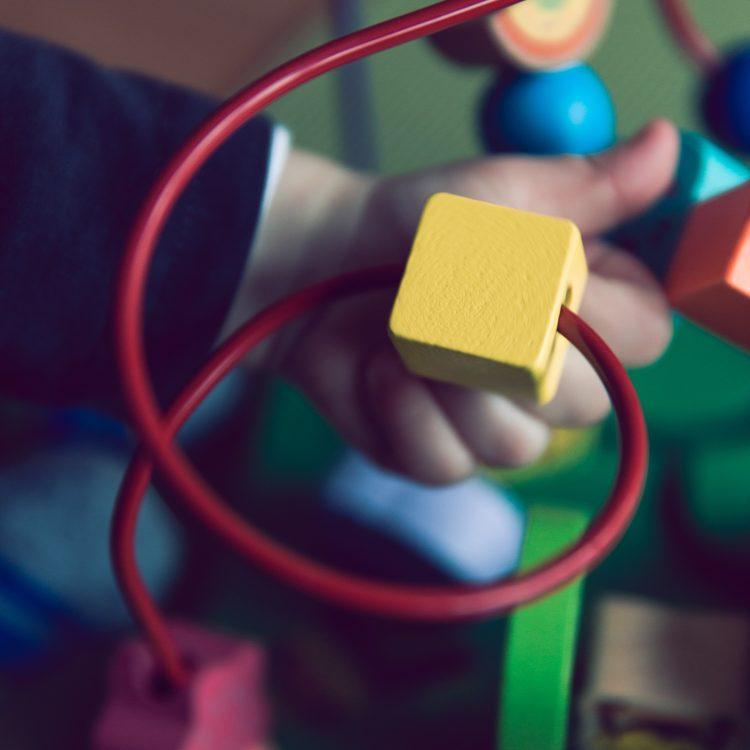 L'importance du jeu chez les enfants