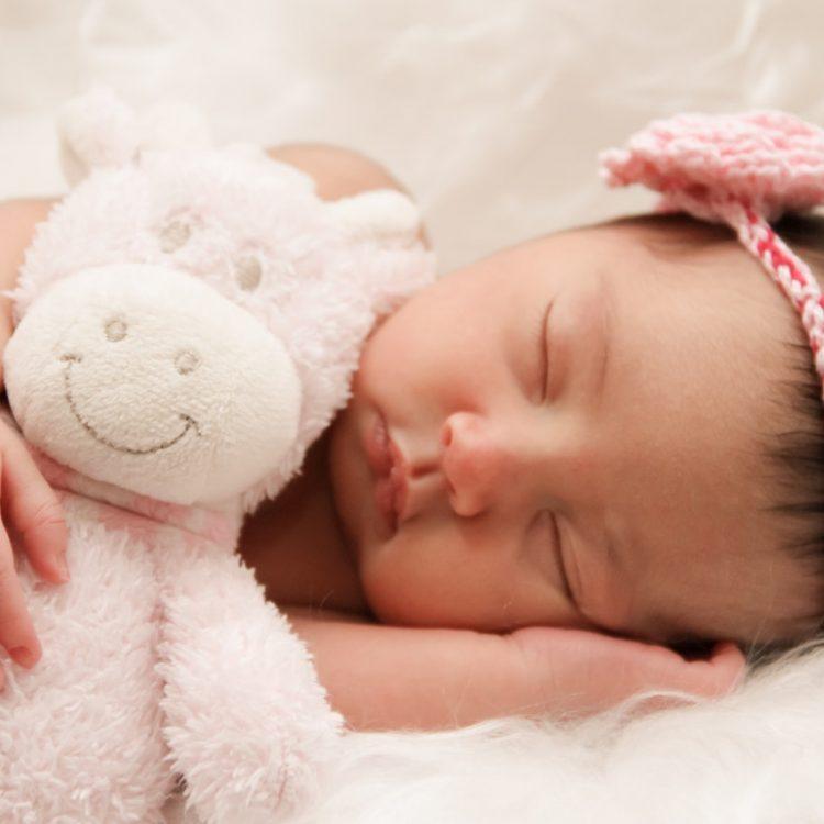Les troubles du sommeil chez l'enfant