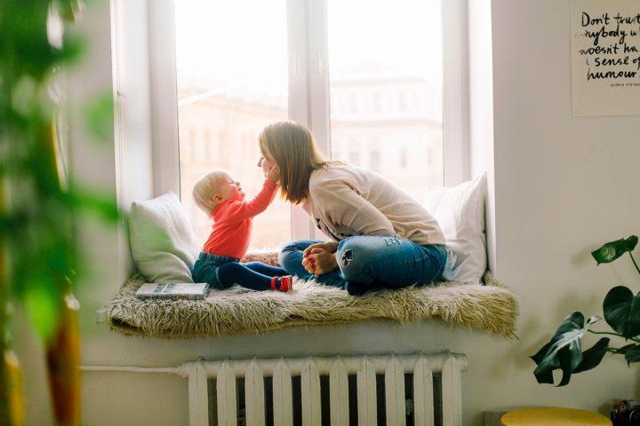 Concilier vie professionnelle et vie de maman