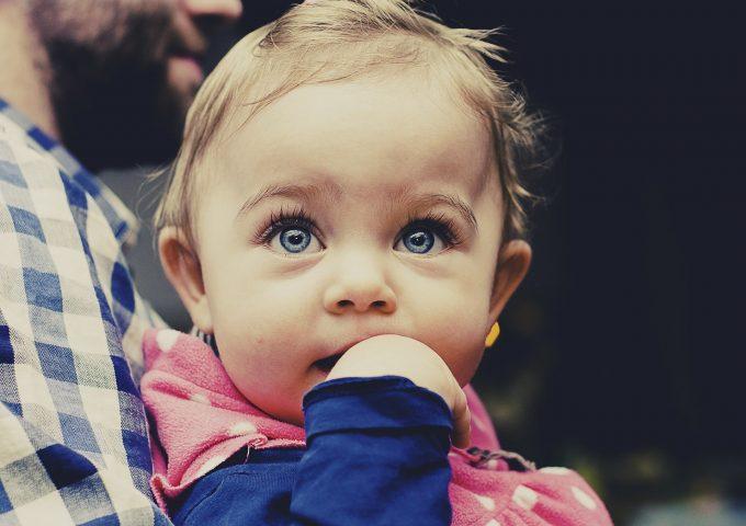 sevrer bébé avec Elhée